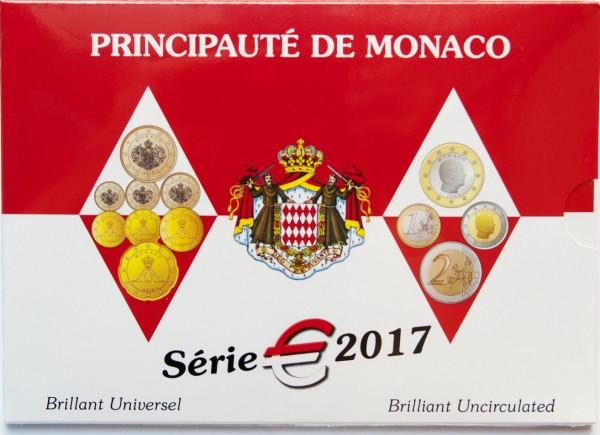 KMS Monaco 2017 limitierte Auflage