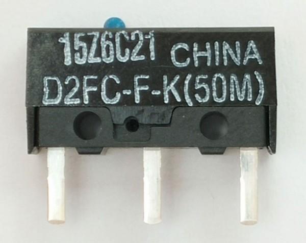 OMRON D2FC-F-K(50M) Mikroschalter